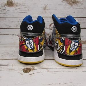Reebok Shoes - Reebok X-Men Marvel High Top Sneakers Boys 3